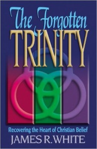 The Forgotton Trinity - James White